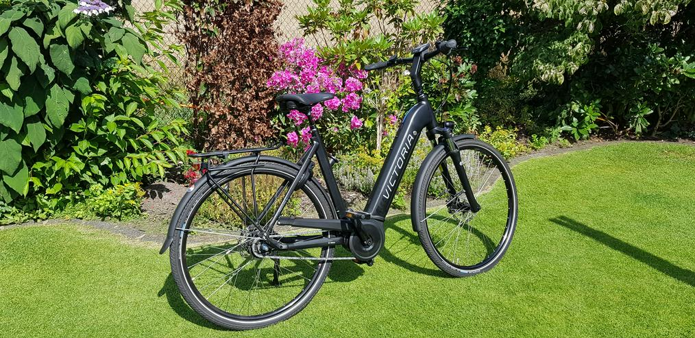 Bild 3: 2x TOP E–Bike Victoria 11.4 8Gang von mitte Mai 2020