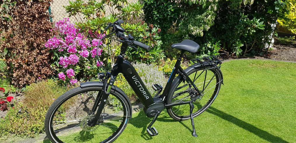 Bild 2: 2x TOP E–Bike Victoria 11.4 8Gang von mitte Mai 2020