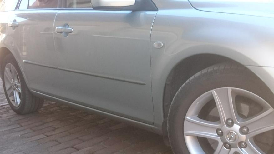 Mazda 6 Sport Kombi zu verkaufen