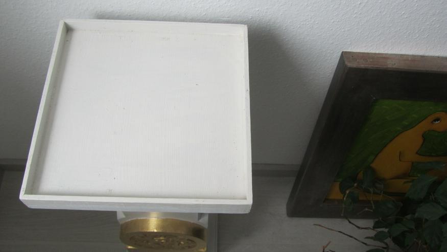 Bild 6: Standkonsole