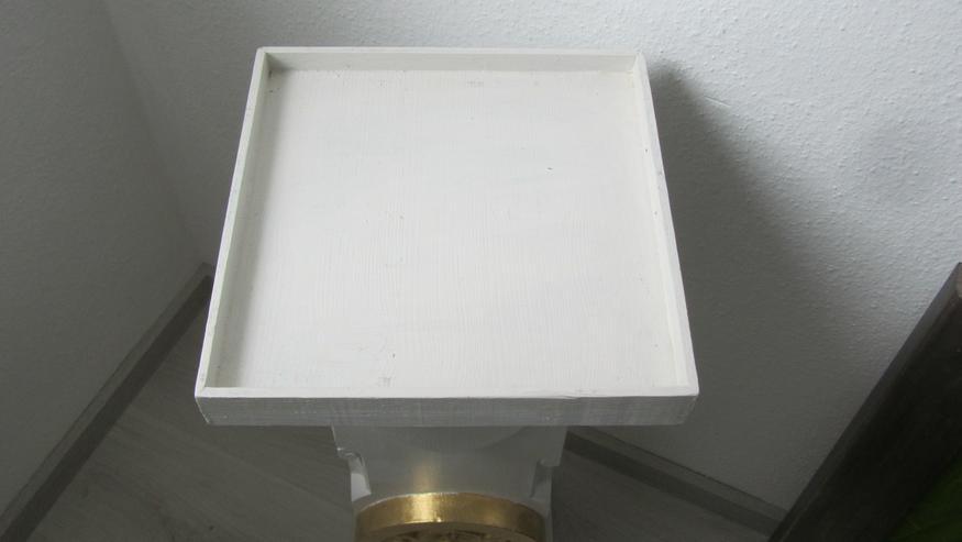 Bild 5: Standkonsole