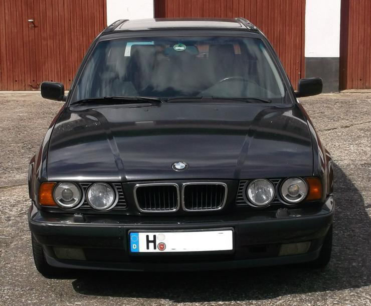 BMW 530iA Touring - E34 - 5er Reihe - Bild 1