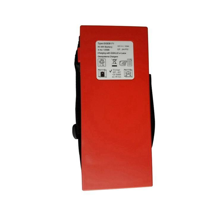 Leica GEB171 Akku für TPS 400 700 800 1100 1200 GPS500 GPS1200, 10AH, 12V, Batterien - Batterien & Batterieladegeräte - Bild 1