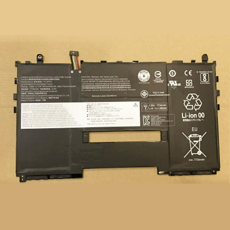 Akku passend für Lenovo YOGA X630 - Akkus & Docking Stations - Bild 1