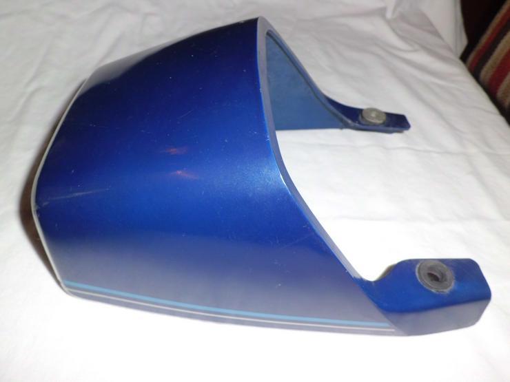 Kawasaki Heckbürzel für alte Modelle