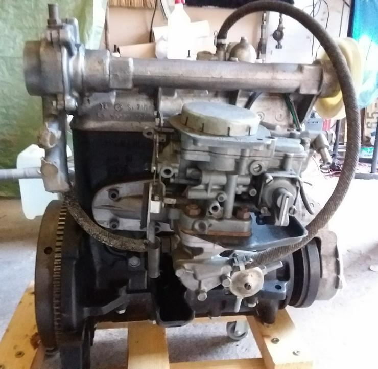 Wartburgmotor