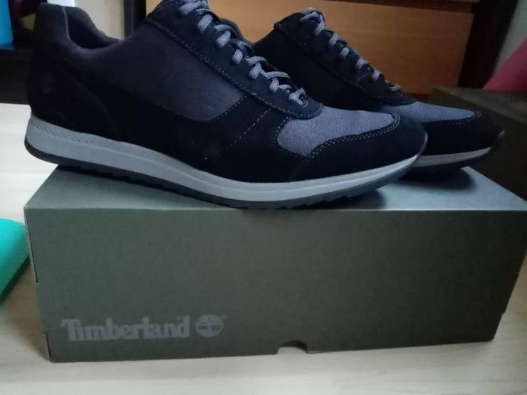 Bild 4: Original Timberland Schuhe