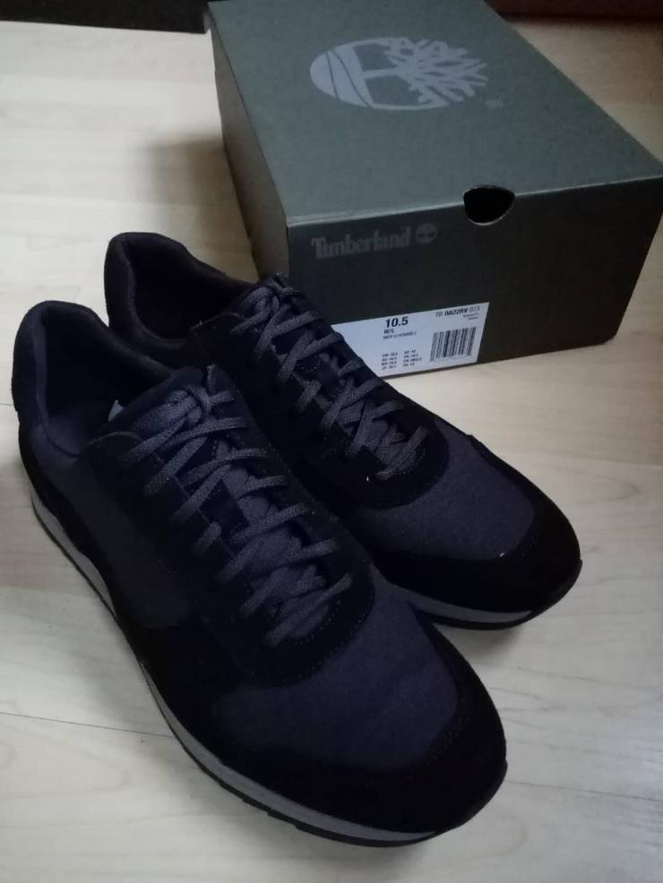 Original Timberland Schuhe - Größe 45 - Bild 1
