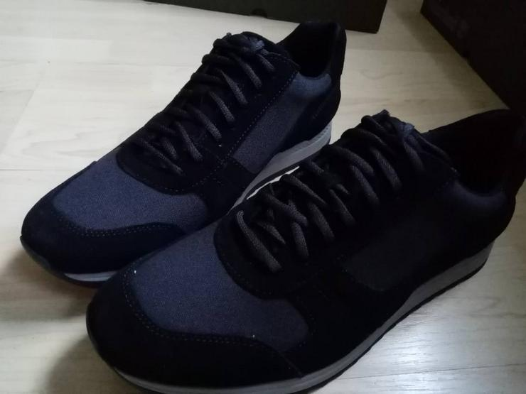Bild 2: Original Timberland Schuhe