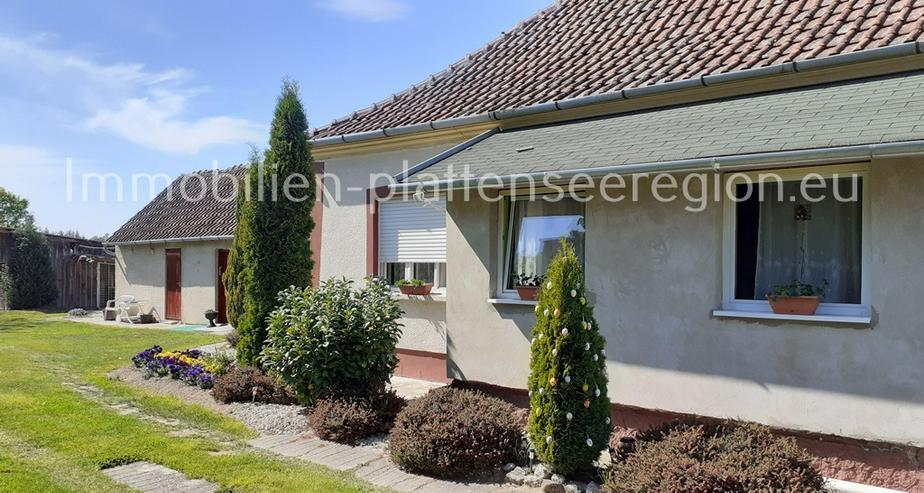 Landhaus, ruhiger Lage Ungarn Balatonr. insg.3.240m² Nr.20/157