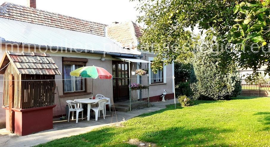 Landhaus Ungarn Balatonr.Grdstck.2.476m²,Nr. 20/161