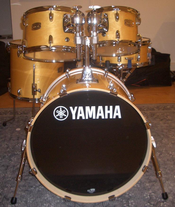 Yamaha Stage Custom Studio-NW m. Garantie (06/2022) inkl. Versand