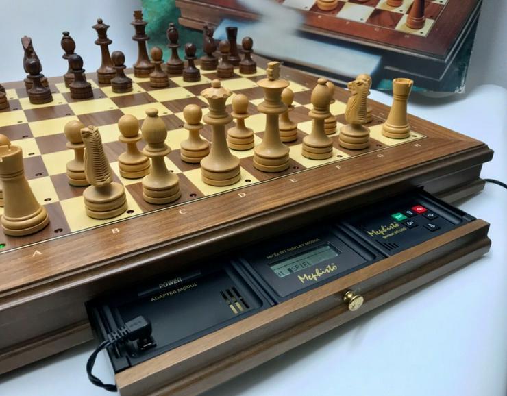Schachcomputer Mephisto München