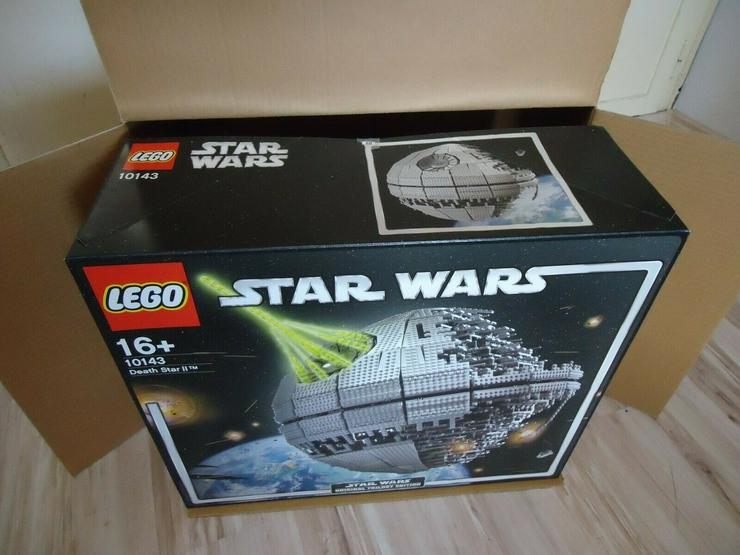 Lego Star Wars UCS 10143 Death Star