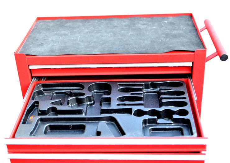 Bild 5: Werkstattwagen / Werkzeugwagen