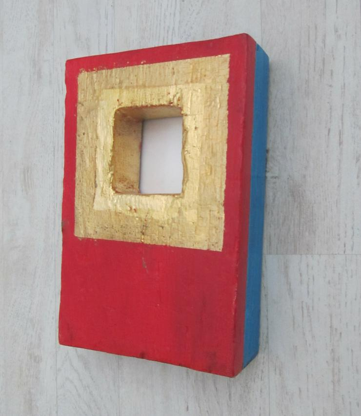 Rahmen,  dekorativ - Bilderrahmen - Bild 1