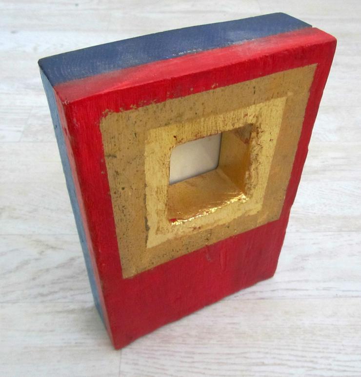 Bild 3: Rahmen,  dekorativ