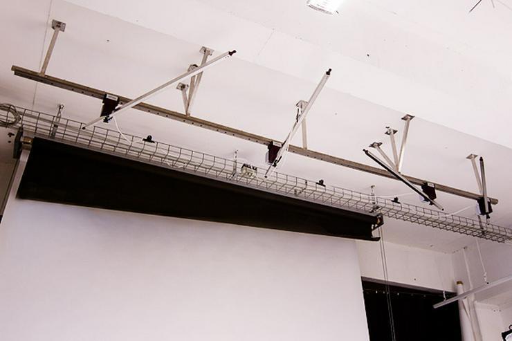 Fotostudio Gemeinschaft sucht Untermieter - Büro & Gewerbeflächen mieten - Bild 2