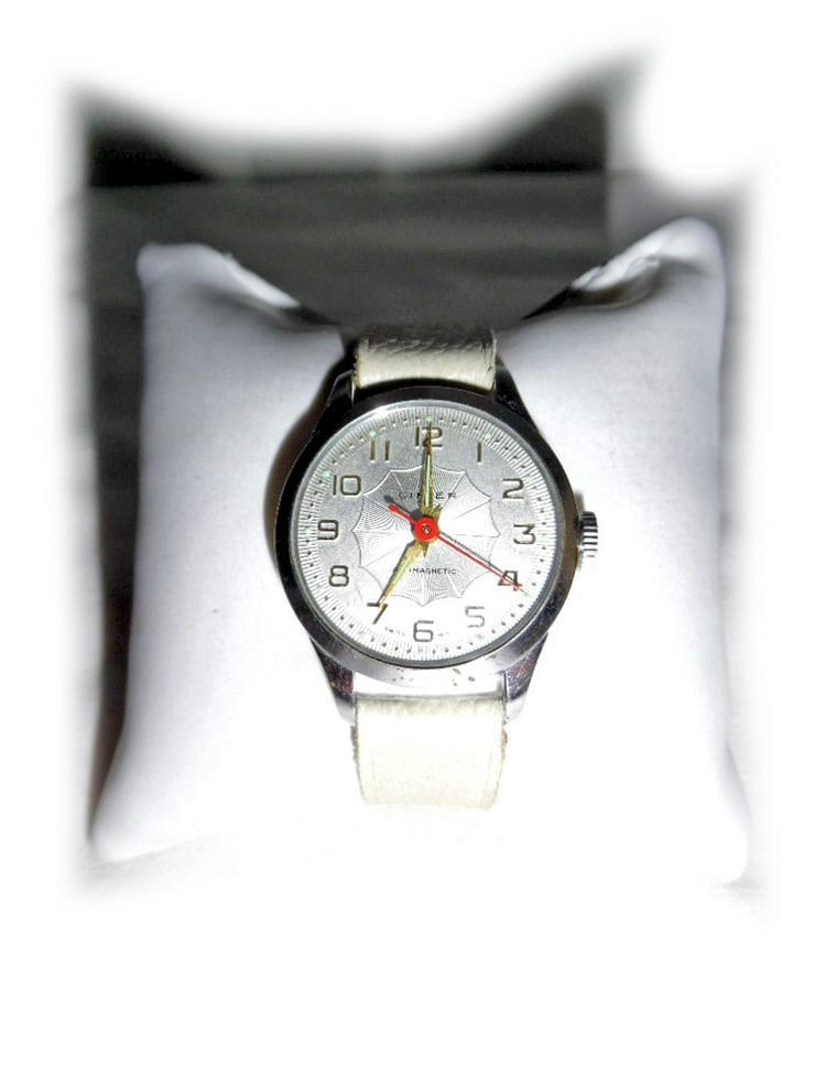 Seltene Armbanduhr von Cimier