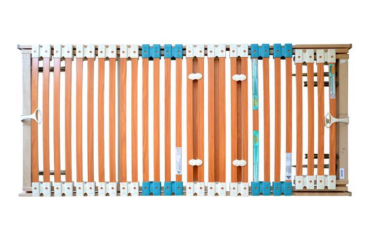 Lattenrost verstellbar - Lattenroste - Bild 1