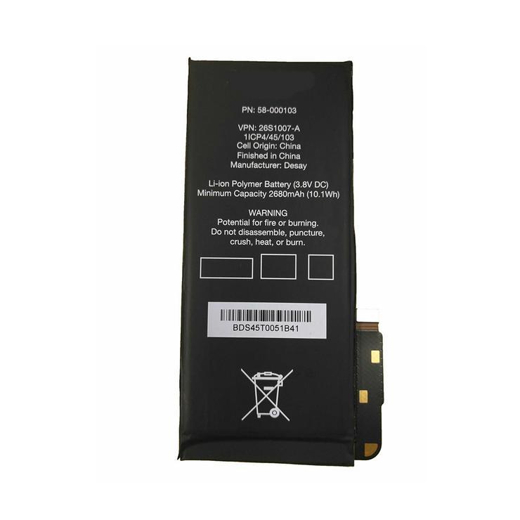 Akku für Amazon 58-000103 Akku, 2680MAH/10.1WH, 3.8V, Batterien - Akkus - Bild 1
