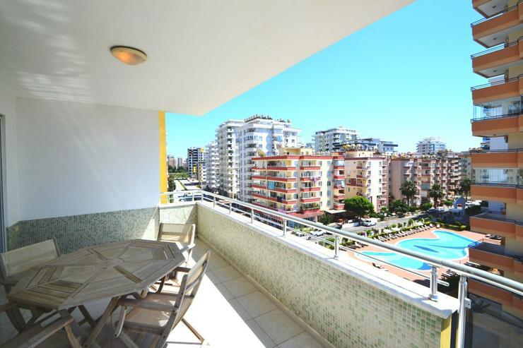 Türkei, Alanya, Was für tolle Wohnung, 4Zi., 374 ⛱