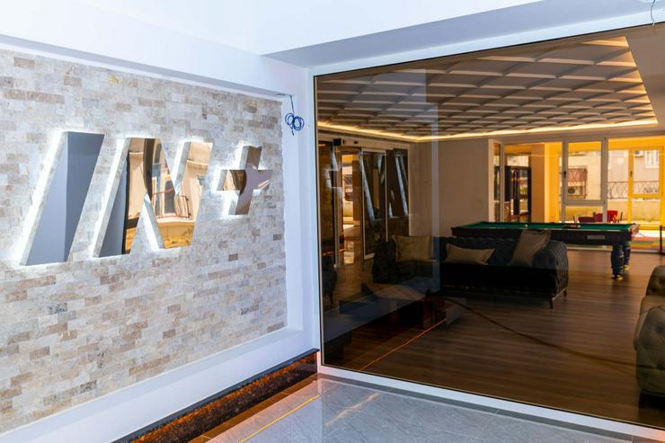 5 Zi. Duplex Wohnung, äußerst moderater Preis. 373 ⛱ - Ferienwohnung Türkei - Bild 1
