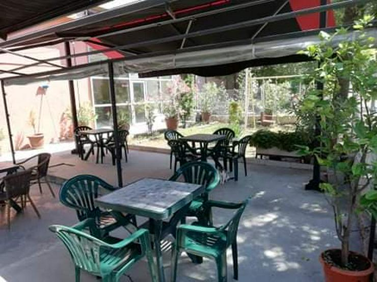 Bar/Restaurant mit großer Terrasse - Gewerbeimmobilie kaufen - Bild 1