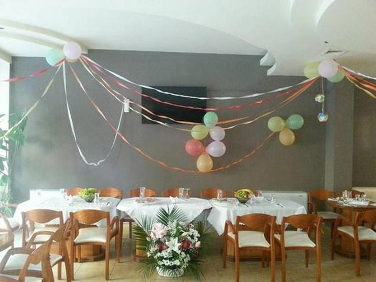 Bild 4: Bar/Restaurant mit großer Terrasse