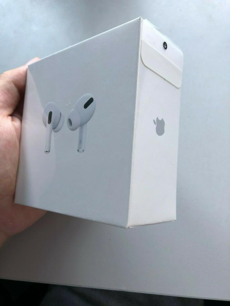 Apple Airpods Pro - Kopfhörer - Bild 1