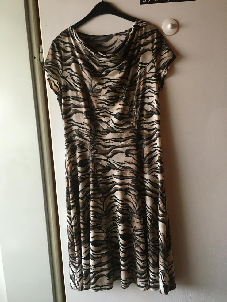 Bild 4: Damen Sommer - Partykleid