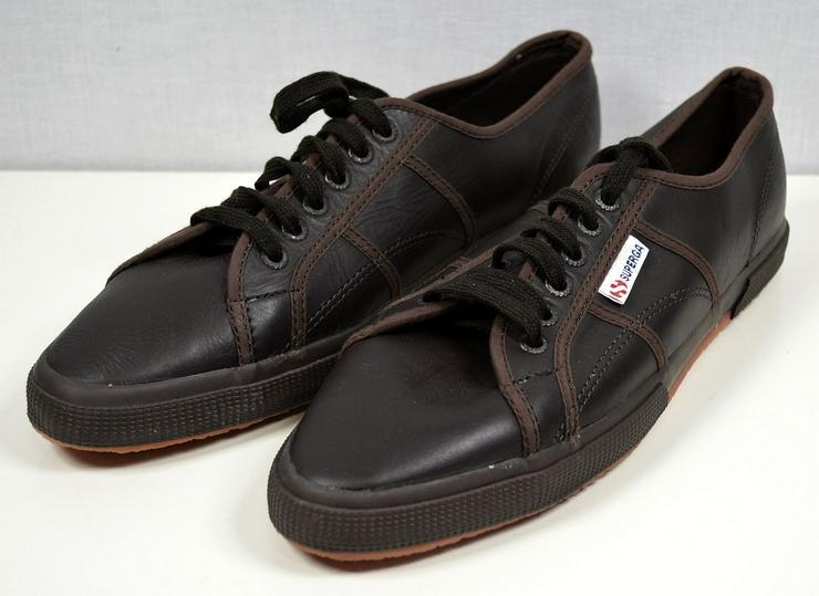 Superga Sneaker Stiefeletten Gr.44 nur für Abholer! 14121608
