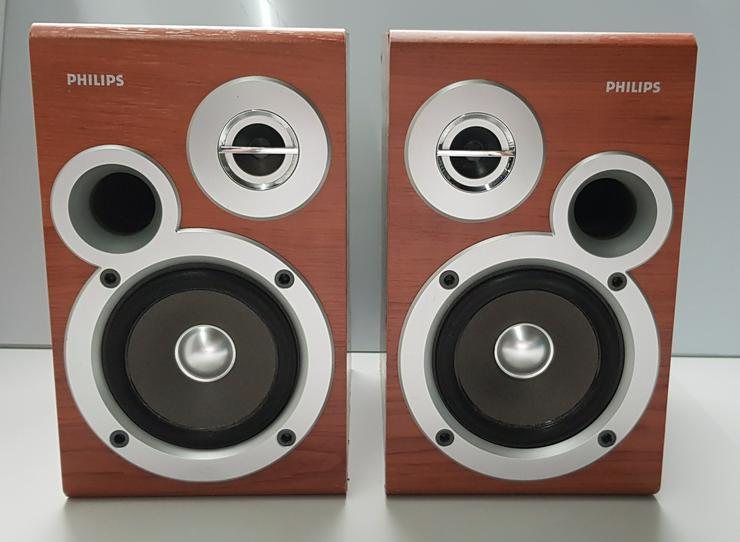 Philips Speaker System MCM390