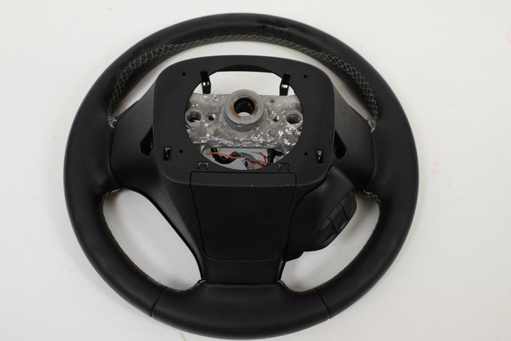 Bild 3: 2012 HONDA CIVIC IX Multifunktionslenkrad Lenkrad