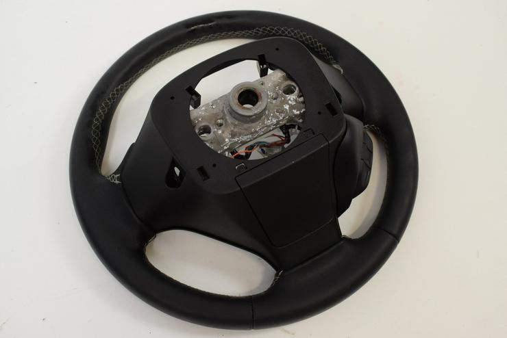 Bild 5: 2012 HONDA CIVIC IX Multifunktionslenkrad Lenkrad