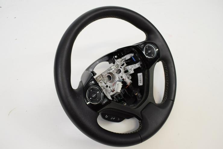 Bild 4: 2012 HONDA CIVIC IX Multifunktionslenkrad Lenkrad