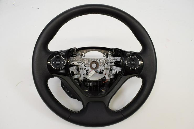 2012 HONDA CIVIC IX Multifunktionslenkrad Lenkrad - Lenkräder & Zubehör - Bild 1