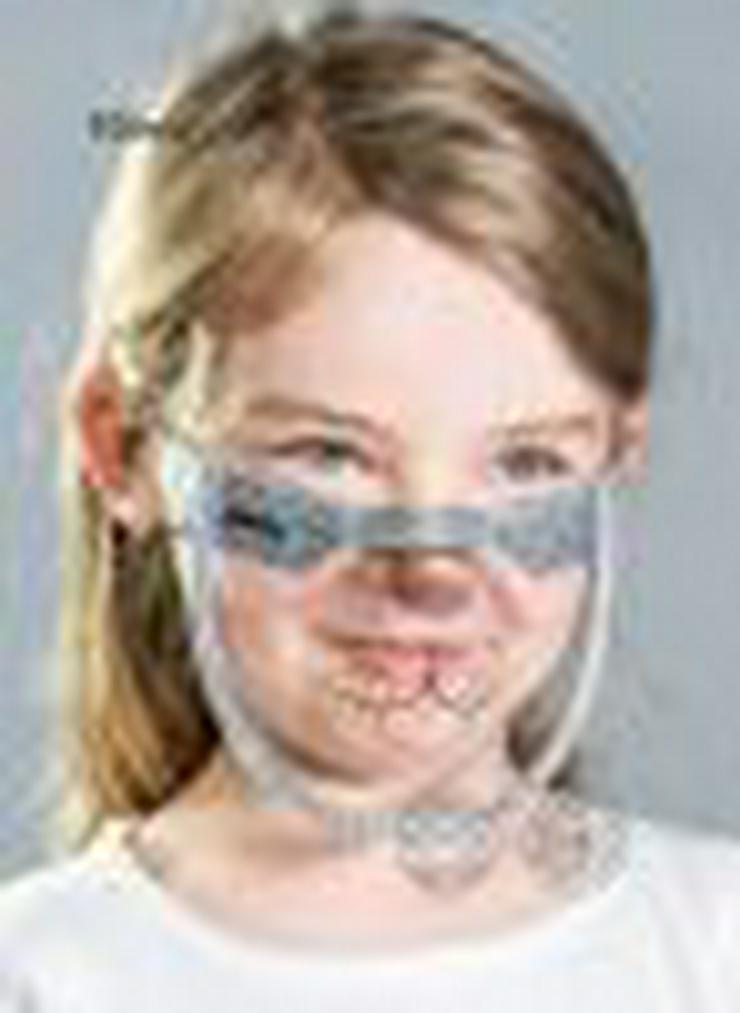 Bild 9: Mundschutz Vitberg Mini Shield Maske
