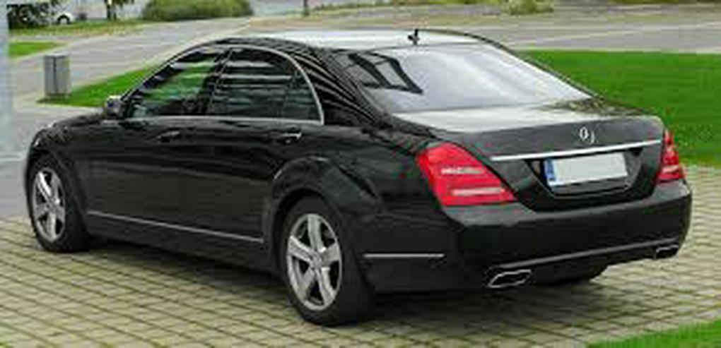 Suche stillen Teilhaber Gebrauchtwagenhandel