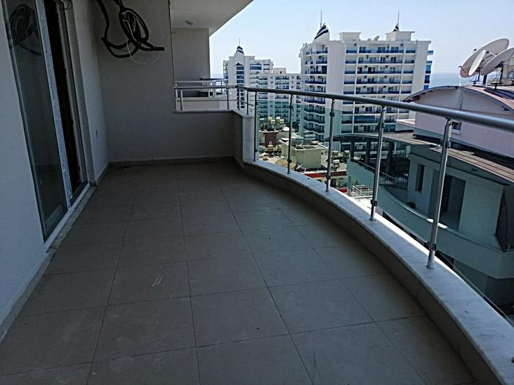 Bild 5: Türkei, Alanya, 5 Zi., 235 m² , eine Riesige Dachterrasse, 380 ⛱