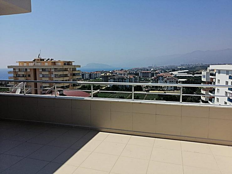 Bild 3: Türkei, Alanya, 5 Zi., 235 m² , eine Riesige Dachterrasse, 380 ⛱