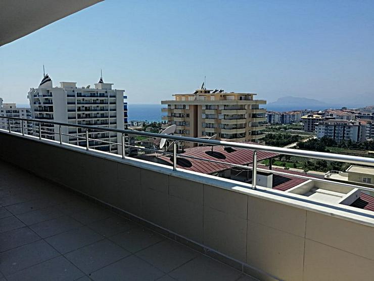 Bild 2: Türkei, Alanya, 5 Zi., 235 m² , eine Riesige Dachterrasse, 380 ⛱