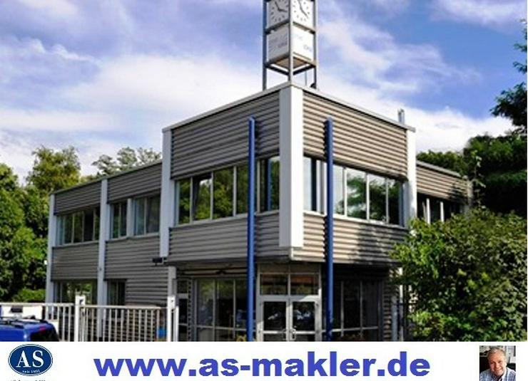 RESETVIERT, repräsentative Büroräume mit Blick ins Grüne zu vermieten!
