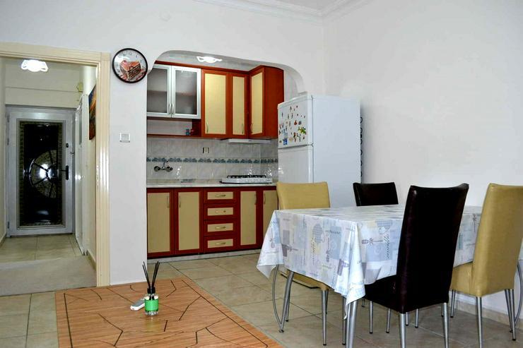 Bild 2: Türkei, Alanya, super Preis für 3 Zi. Wohn., 384, ⛱