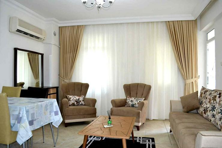 Türkei, Alanya, super Preis für 3 Zi. Wohn., 384, ⛱ - Ferienwohnung Türkei - Bild 1