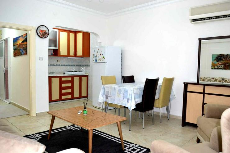 Bild 3: Türkei, Alanya, super Preis für 3 Zi. Wohn., 384, ⛱