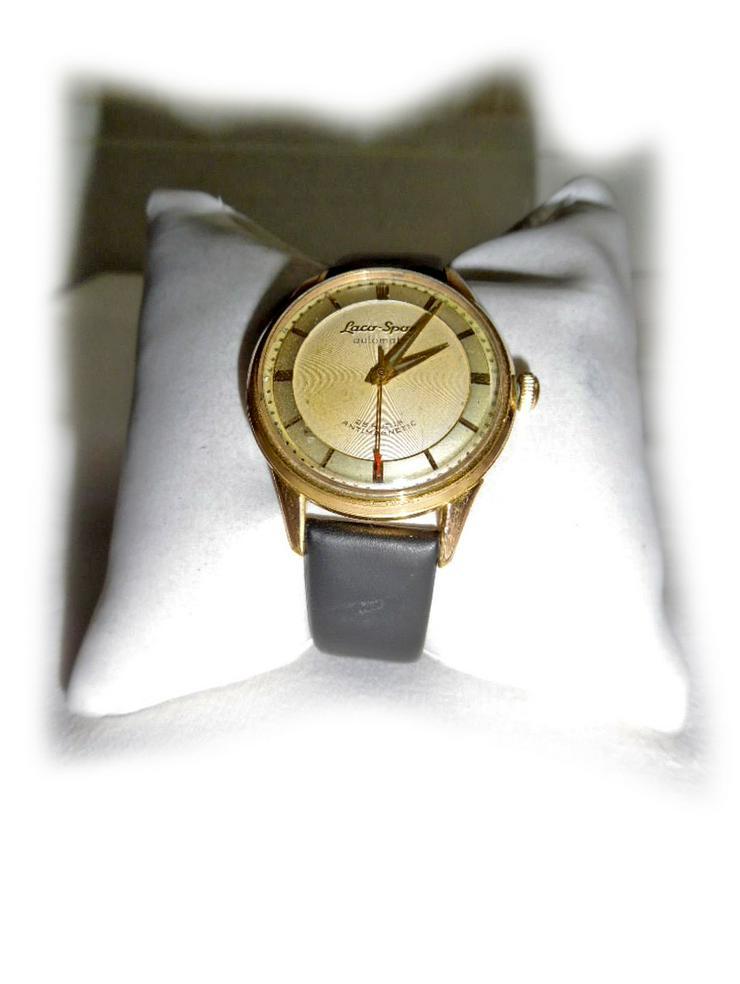 Laco-Sport Automatic Armbanduhr