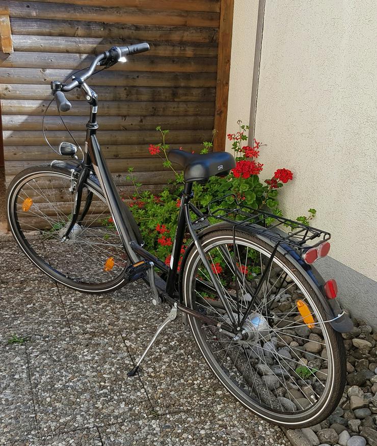 Neuwertiges Citybike zu verkaufen