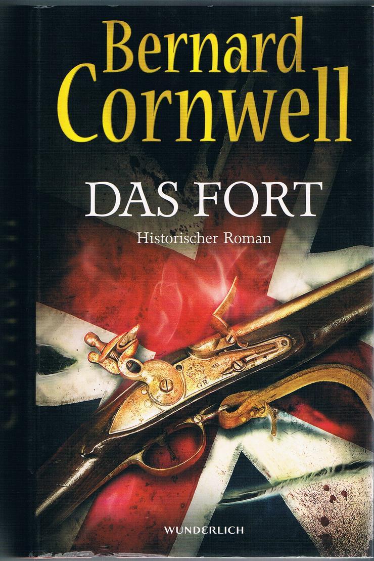 Bild 3: GROSSE BÜCHERKISTE.  15 Bücher (Krimis / Thriller / Abenteuer / …)  für Leseratten.