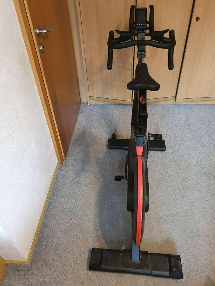 Bild 4: Life Fitness IC8